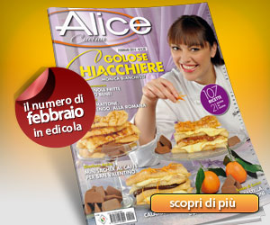 Clicca! Alice Magazine