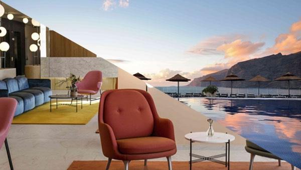 Offerte hotel in luoghi da sogno